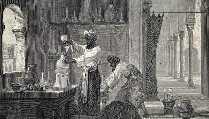 destilacija alkohola 9. st.