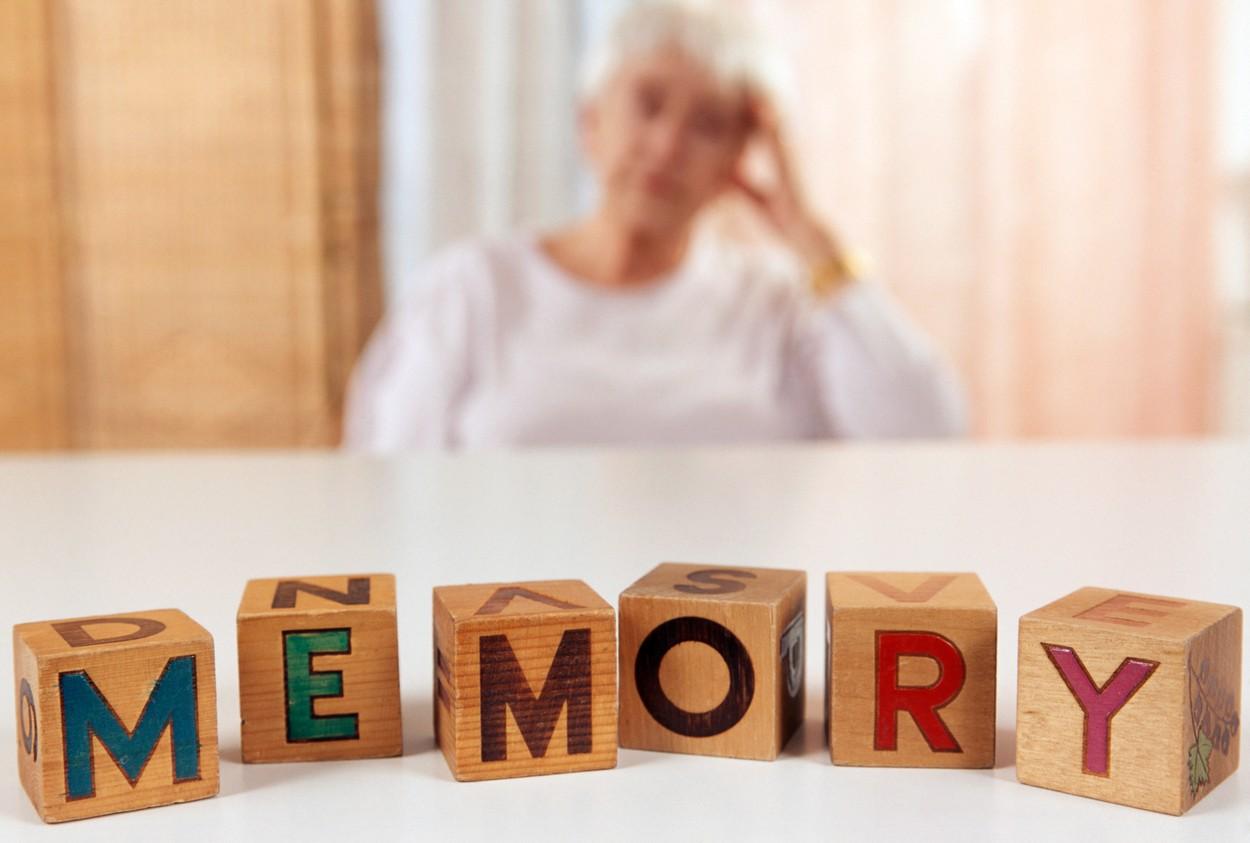 Demenca, Alzheimerjeva bolezen